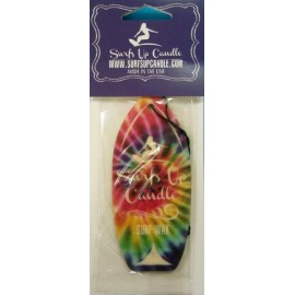 Air Freshnener Surfs Up Sea Salt