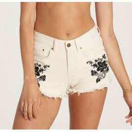 Short Femme BILLABONG Hype Coast Water