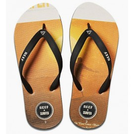 Reef Sandal Switchfoot X Surfer Sept of 67