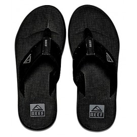 Reef Phantoms Sandal Black