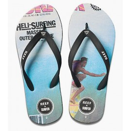 Tongs Reef Switchfoot X Surfer May Of 85
