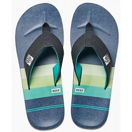 Men's REEF HT Prints Aqua Green