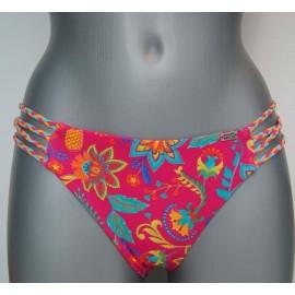 Swimsuit Bottom BANANA MOON Vida Sunshower Fushia
