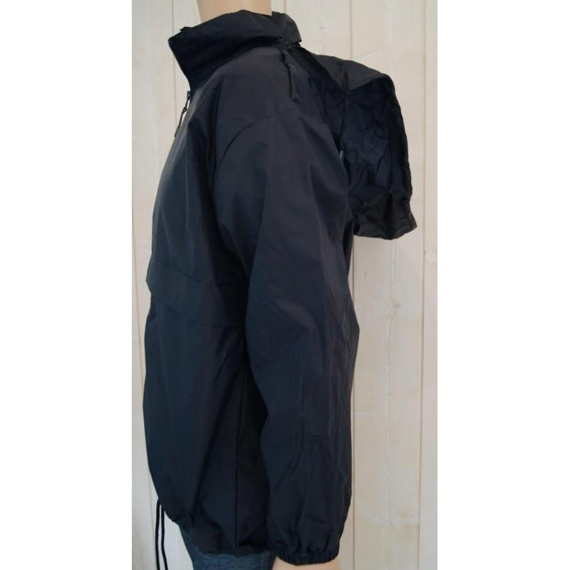 562772ae3b01a LAND ART Men s Wind Jacket Marine - Breizh Rider