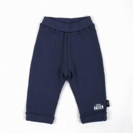 Pantalon Bébé Mixte A L'Aise Breizh Boham Marine