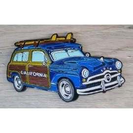 Woodie Magnet SURFPISTOLS