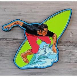 Surfer Magnet SURFPISTOLS