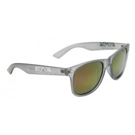 Adult Sunglasses Cool Shoe Rincon Polarized Crystal Gray