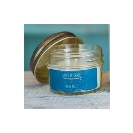 MASON Candle Jar Ocean Breeze 110gr