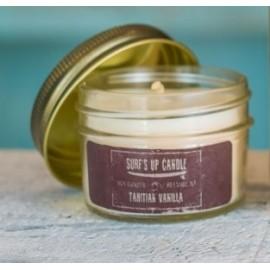 Bougie MASON Jar Tahitian Vanilla 110 gr