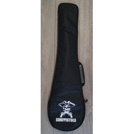 Surfpistols Paddle 3 Parts Cover Black