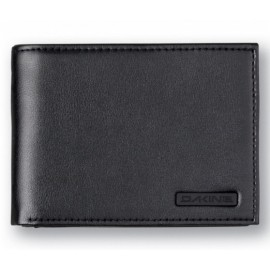 Portefeuille DAKINE Archer Coin Black