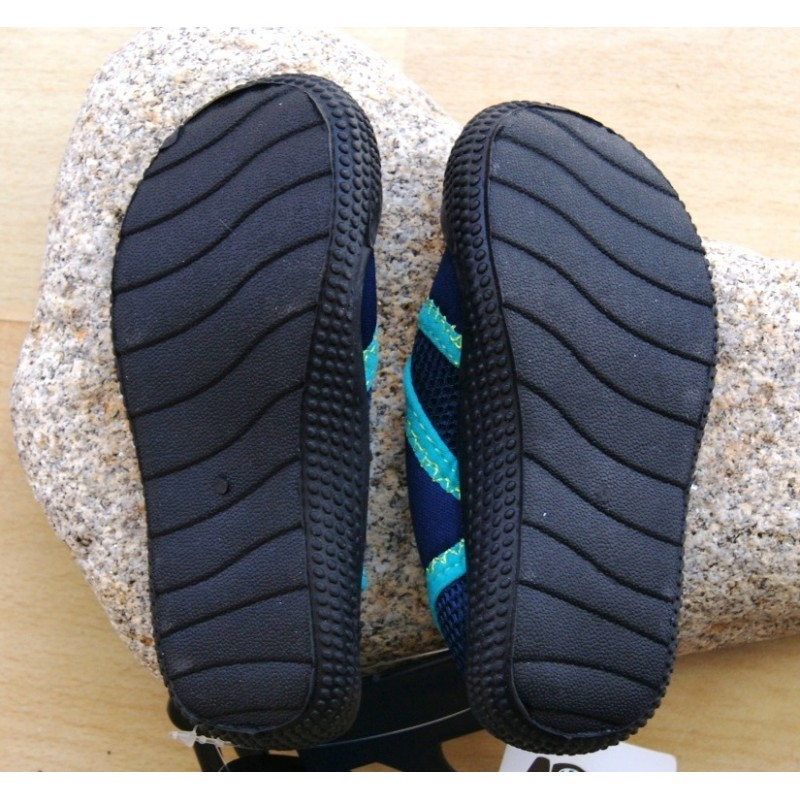 a4fe361a740 Chaussons Neoprene Enfant Cool Shoe Outsea Submarine Navy - Breizh Rider