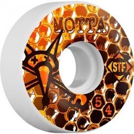Roues Bones STF Motta Beezwax 54mm