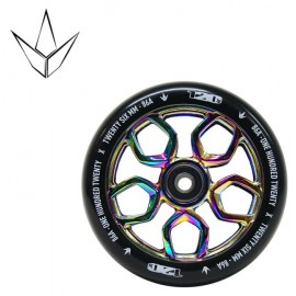Roue Blunt 120mm Lambo Oil Slick