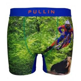 Boxer Homme PULLIN Fashion 2 BIBLOU
