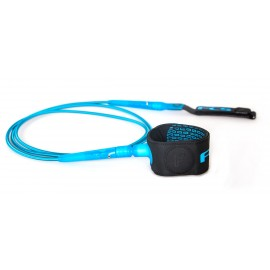 Leash FCS Freedom 6' Blue