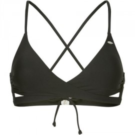 O'NEILL Swimwear Top Over Bra Black Out