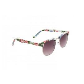 Adult Sunglasses Cool Shoe Ridge Flower
