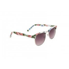 Adult Sunglasses Cool Shoe Ridge Flower