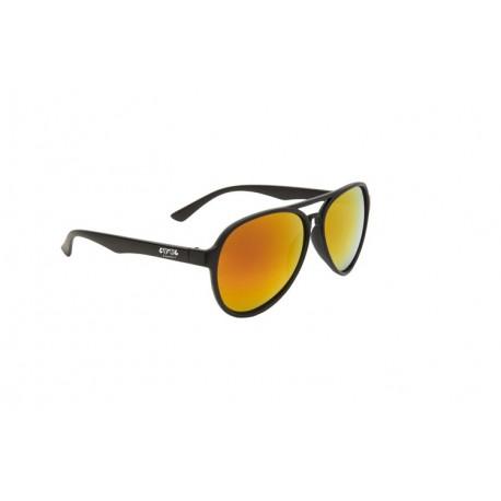 cf47ae54e09a96 Lunette de Soleil Adulte Cool Shoe Mask Black Gold - Breizh Rider