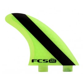 FCS Fins ARC PC Small