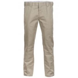 Pantalon Dickies Slim Work Pant Khaki