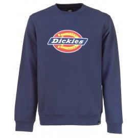 Sweatshirt Dickies Harrison Navy Blue