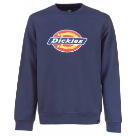 Sweatshirt Dickies Harrison Navy Blue