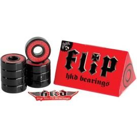 Flip HKD Abec 5 Bearings
