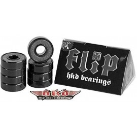 Flip HKD Abec 7 Bearings