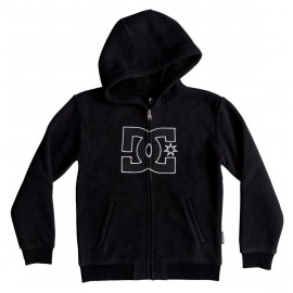 Sweat Doublé Sherpa Junior DC New Star Black