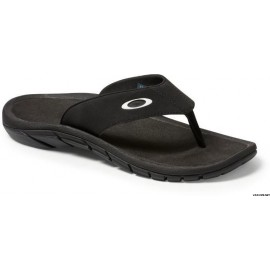 Tongs Oakley Super Coil Sandal 2.0 Blackout