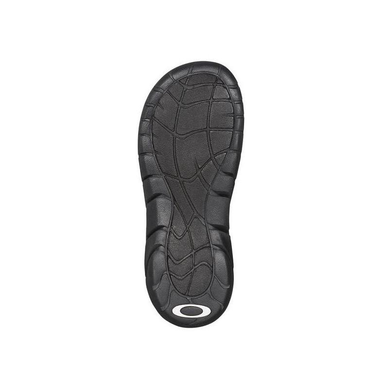 8b342d8a52d2 Oakley Super Coil Sandal 2.0 Blackout - Breizh Rider