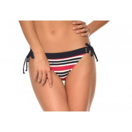 Swimsuit Bottom BANANA MOON Mulia Localstripe Navy