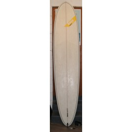 Longboard Black Wings 9'1 Alround Rental