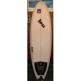Location Surf Black Wings 6'0 Fish Fire