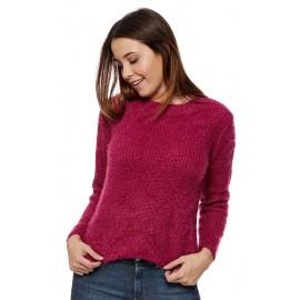 Sweater Banana Moon Wesley Ryleigh Cyclamen