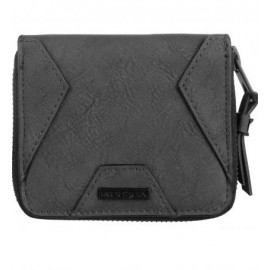 Volcom Volni Black Heather Wallet