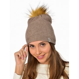 Banana Moon Ness Hat Winterland Beige