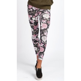 Billabong Nina Black Legging