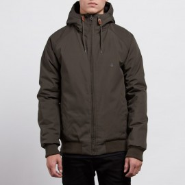 Jacket Men VOLCOM Hernan Jacket Lead
