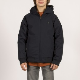 Blouson Junior Hernan Navy