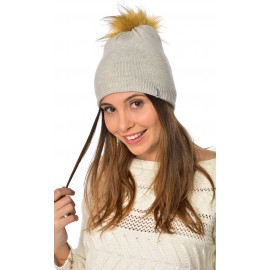 Bonnet Banana Moon Ness Winterland Perle