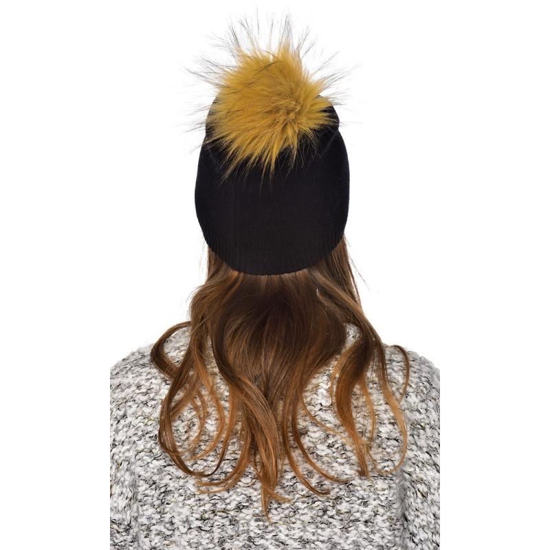 9c7435ec2fad Banana Moon Ness Hat Winterland Noir - Breizh Rider