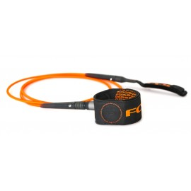 Leash FCS Freedom 6' Orange