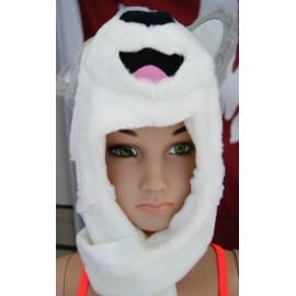 Bonnet Kids HERMAN Monster Loup