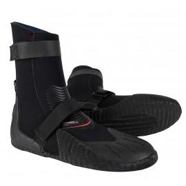 O'Neill Heat Round Toe Boot 5mm Black