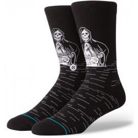 Socks STANCE Reaper Greeter Black