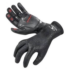 O'Neill FLX 2mm Gloves Black